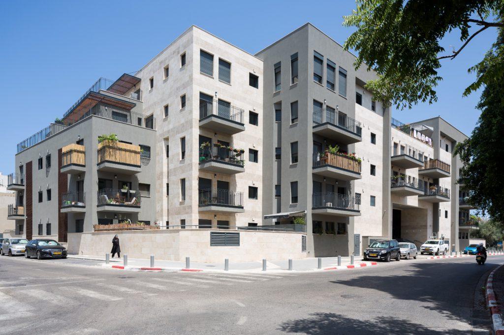 דירות חדשות למכירה ביפו